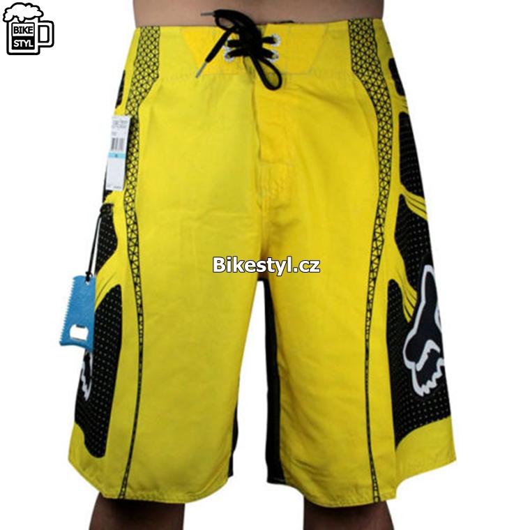 Fox Racing pánské plavky Board Shorts