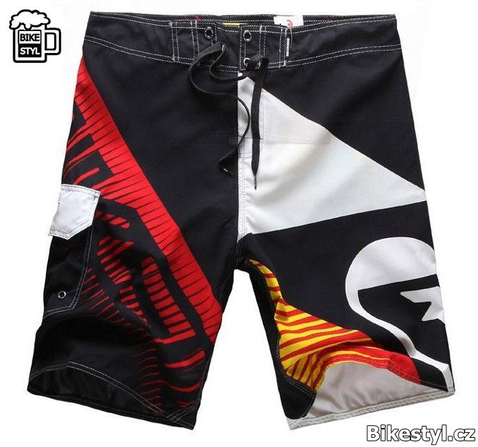 Quiksilver pánské plavky Board Shorts