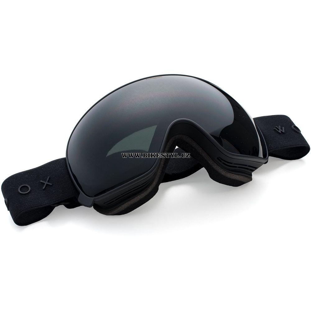 Woox brýle Opticus Opolentus dark-ble