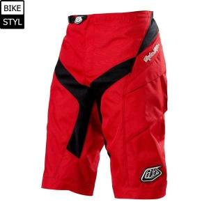 Troy Lee Designs Moto Short Sprint Red v. 30