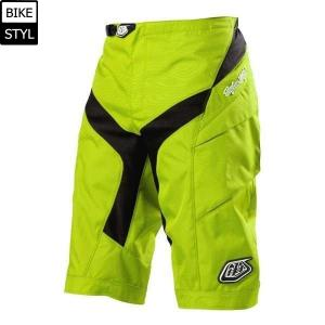 Troy Lee Designs Moto Short Sprint Green v. 32