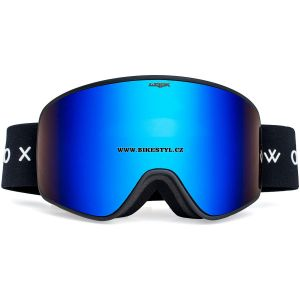 Woox brýle Opticus Temporarius dark-blu