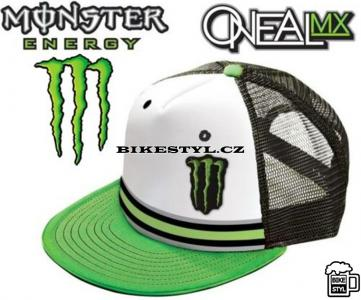 Kšiltovka Monster Oneal Trucker