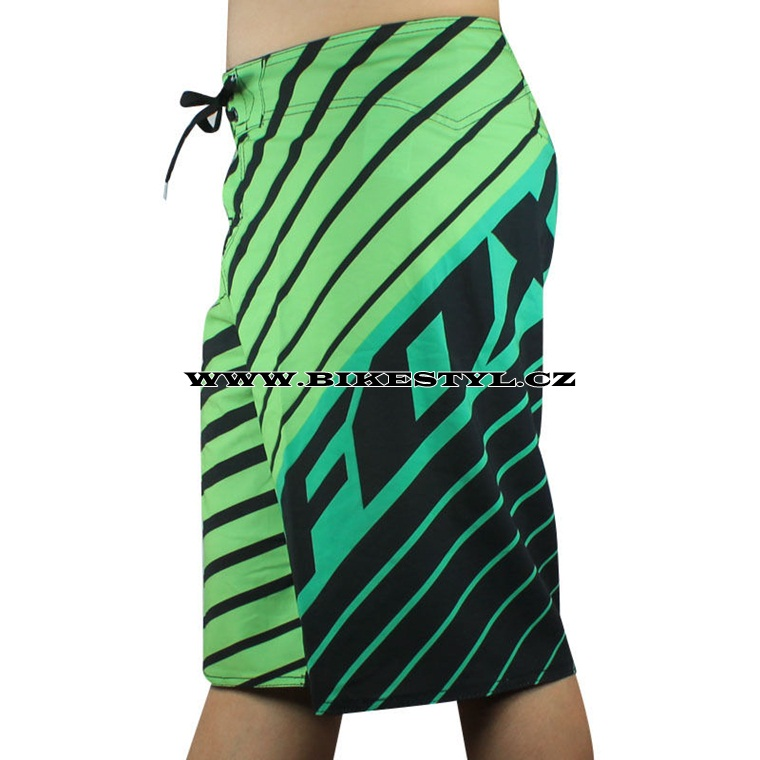 boardshorts fox green