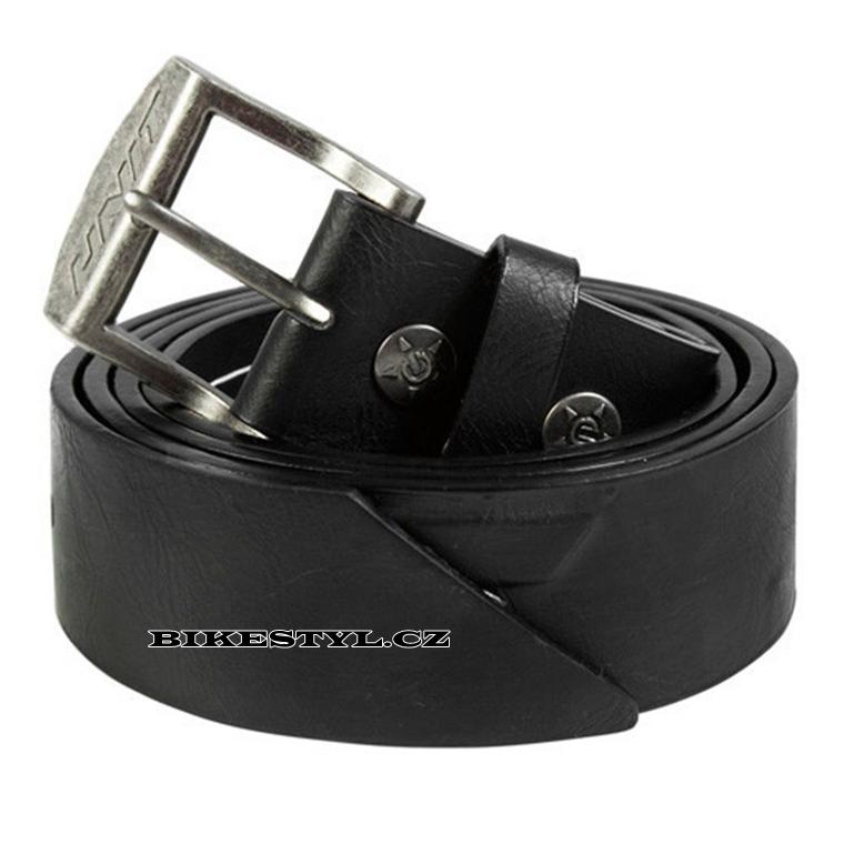 Pánský pásek Unit - Mens Belt - Speed Black L/XL
