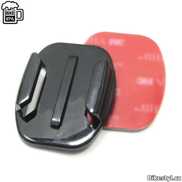 Go Pro nalepovací držák (flat adhesive mounts)