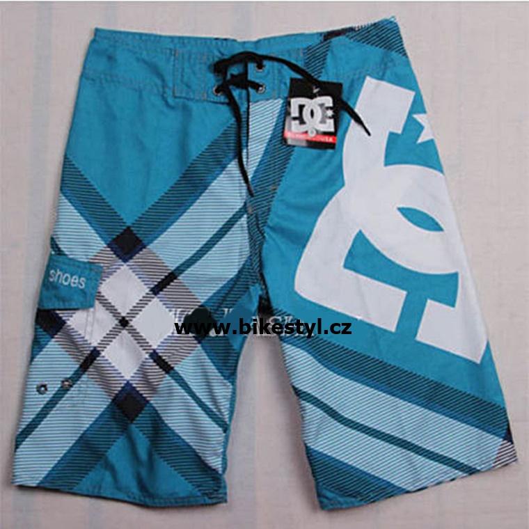 DC pánské plavky Board Shorts 34