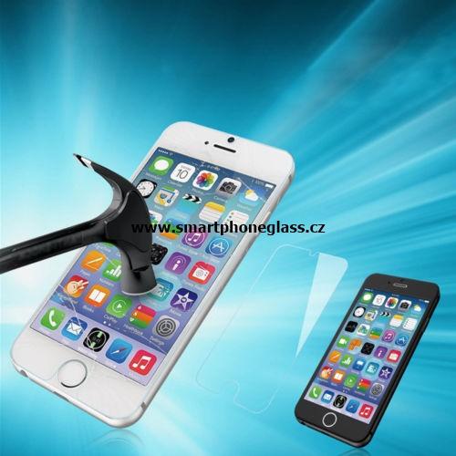 Ochranné sklo Apple iPhone 5/5S/SE Tempered Glass