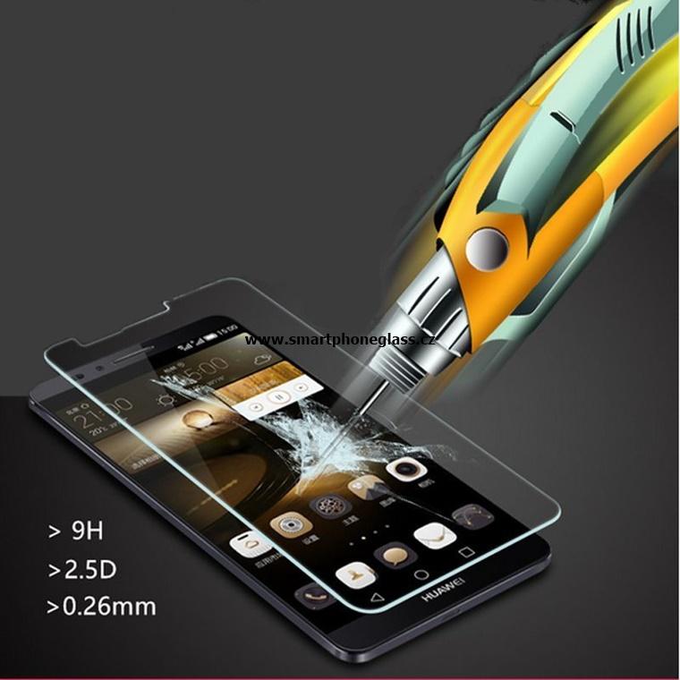 ochranné sklo Huawei P9 Tempered Glass