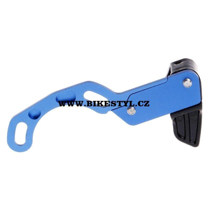 Napínák řetězu Deckas hodní vodítko ISCG 03, 30-40z Blue