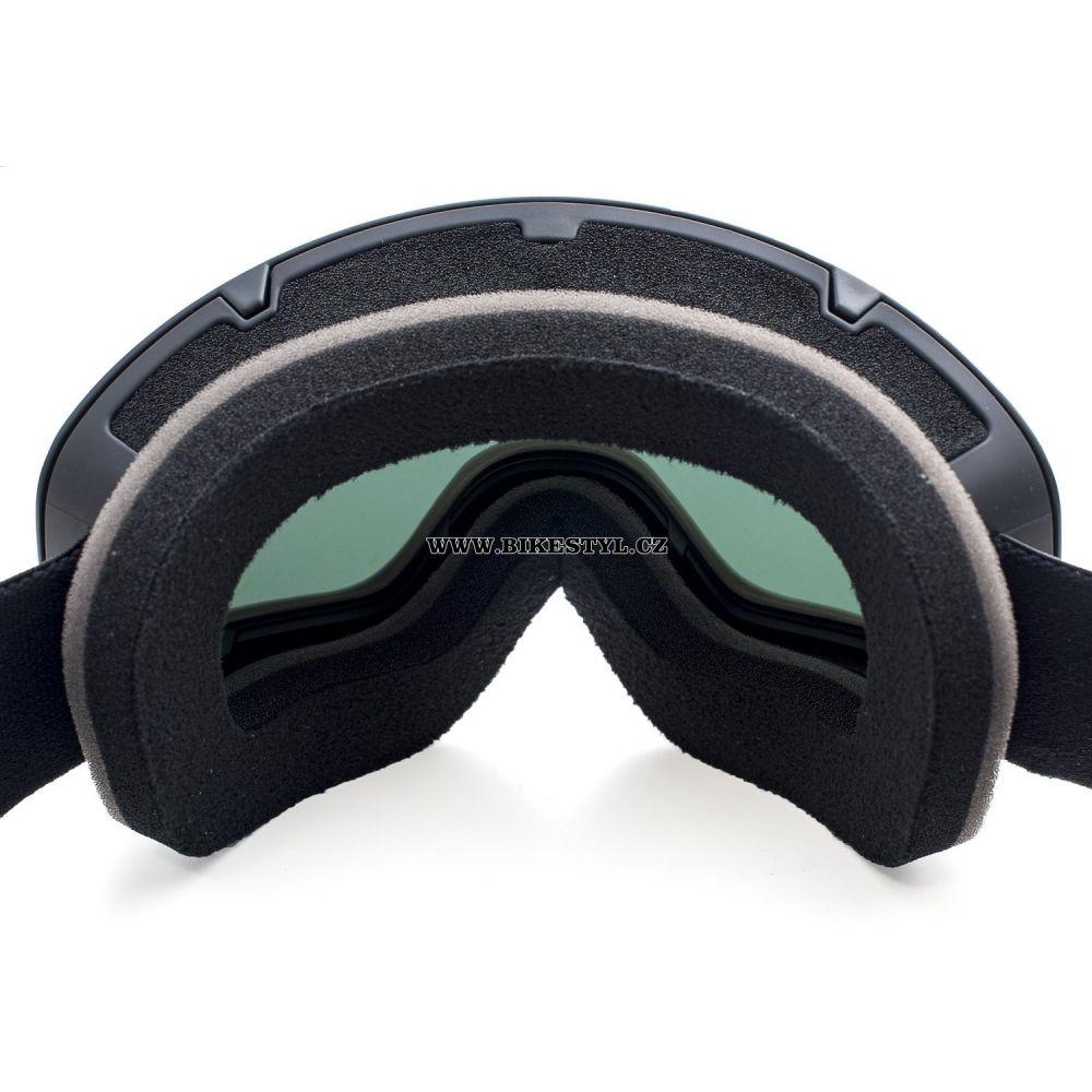 Woox brýle Opticus Temporarius dark-ble