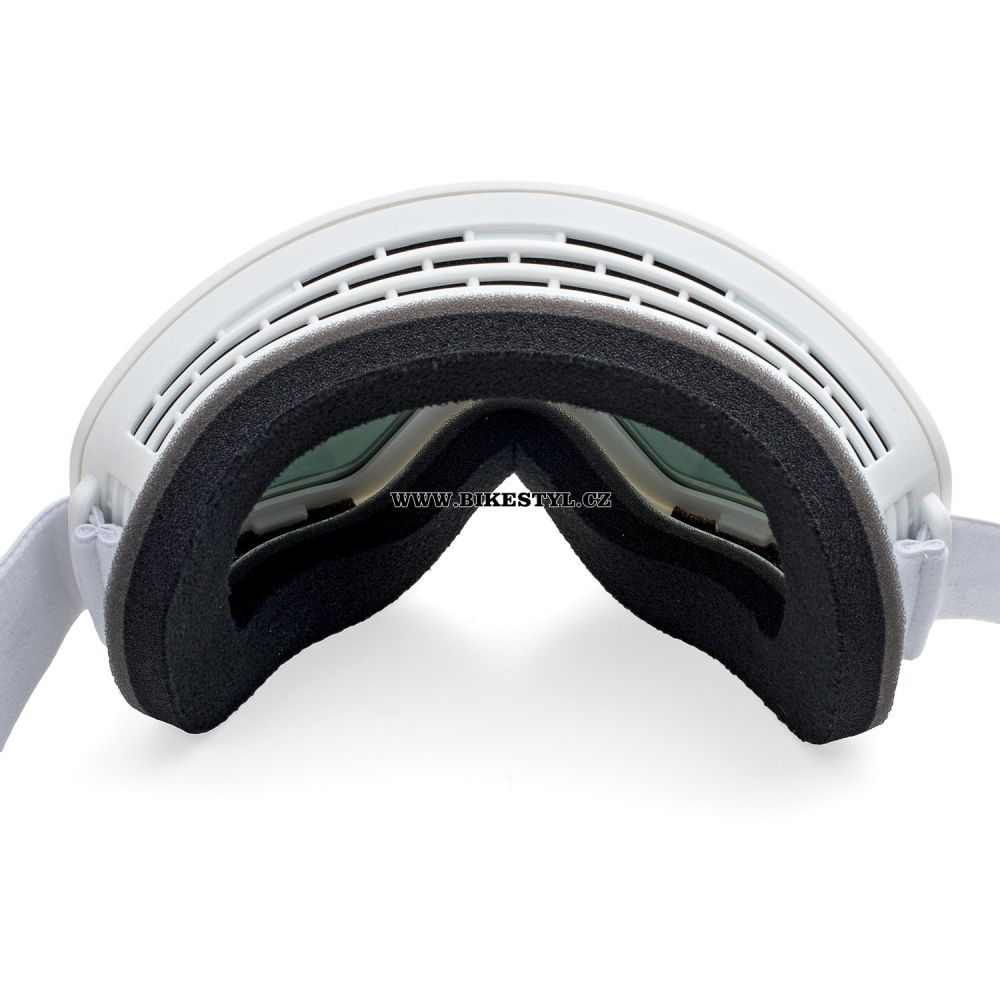 Woox brýle Opticus Temporarius white-ble