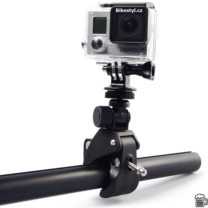 GoPro držák kamery na řidítka
