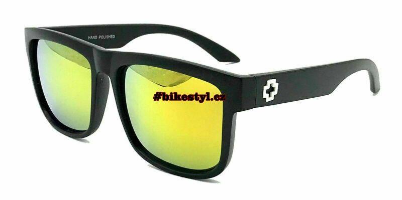 Sluneční brýle black