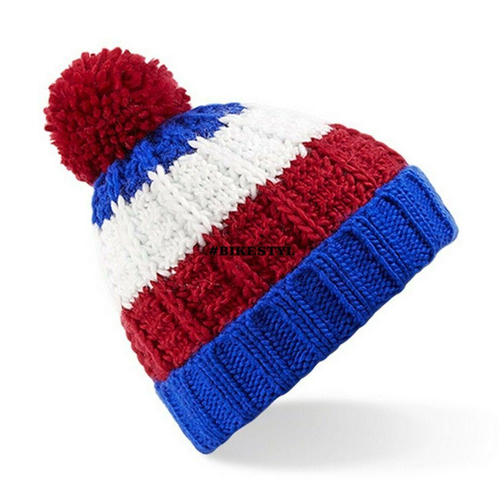 zimní čepice pletený kulich česká republika