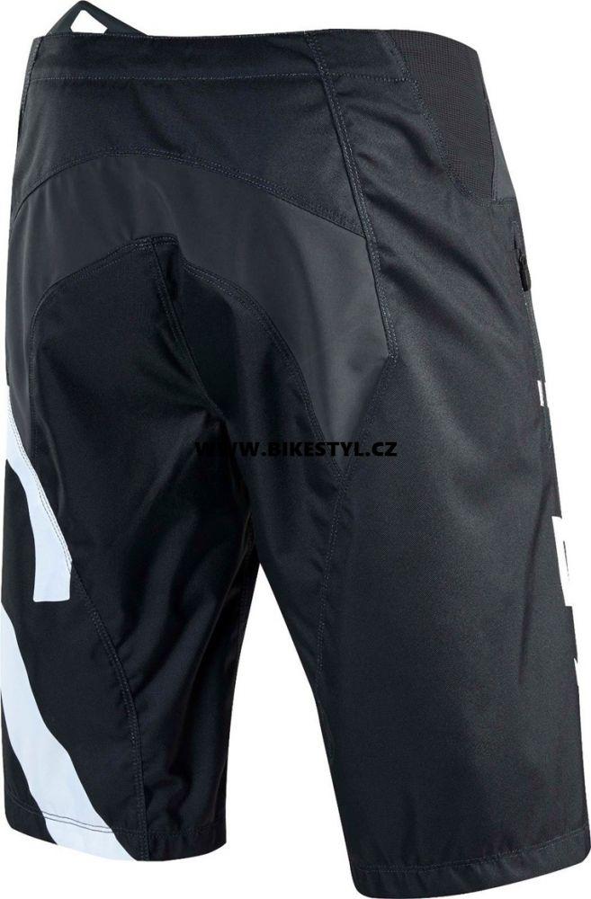 Fox Racing Demo DH Shorts Black v. 38