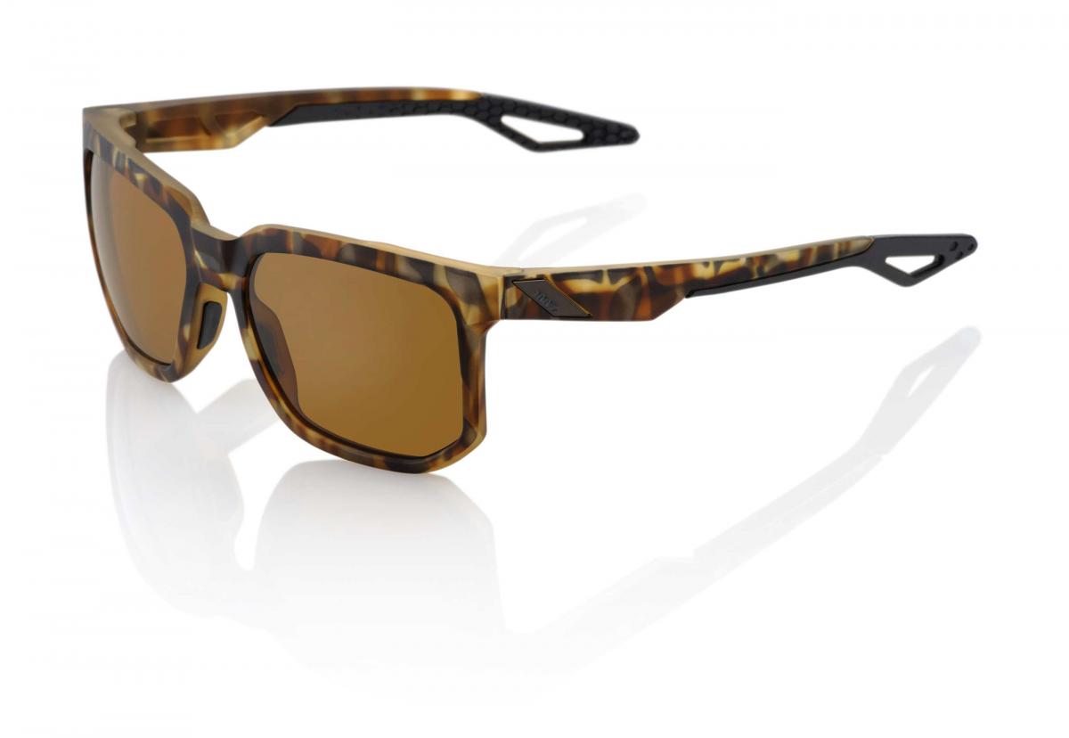 sluneční brýle 100 Percent Centric soft tact havan - bronze peak polar