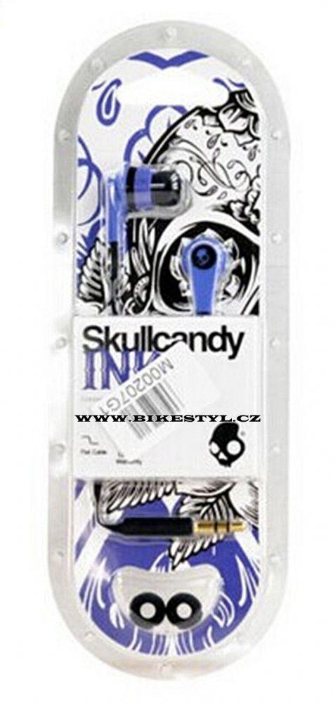 Sluchátka Skullcandy INDK 2.0 Purple