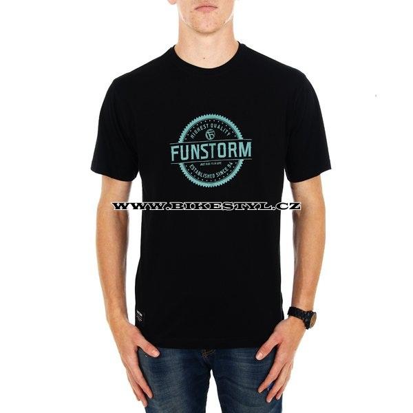 Funstorm Montel pánské tričko