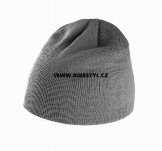 5c5d99971ab ... Zimní pletená čepice dětská grey