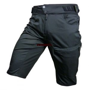 Haven Singletrail kraťasy bike shorts black