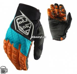 Troy Lee Designs rukavice GP M