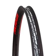 Spank Race 33 ráfek 27,5 black-red