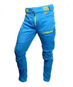 Haven Singletrail kalhoty bike pants blue