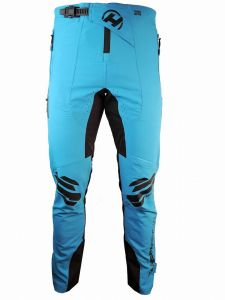 Haven RIDE-KI kalhoty bike pants black-blue