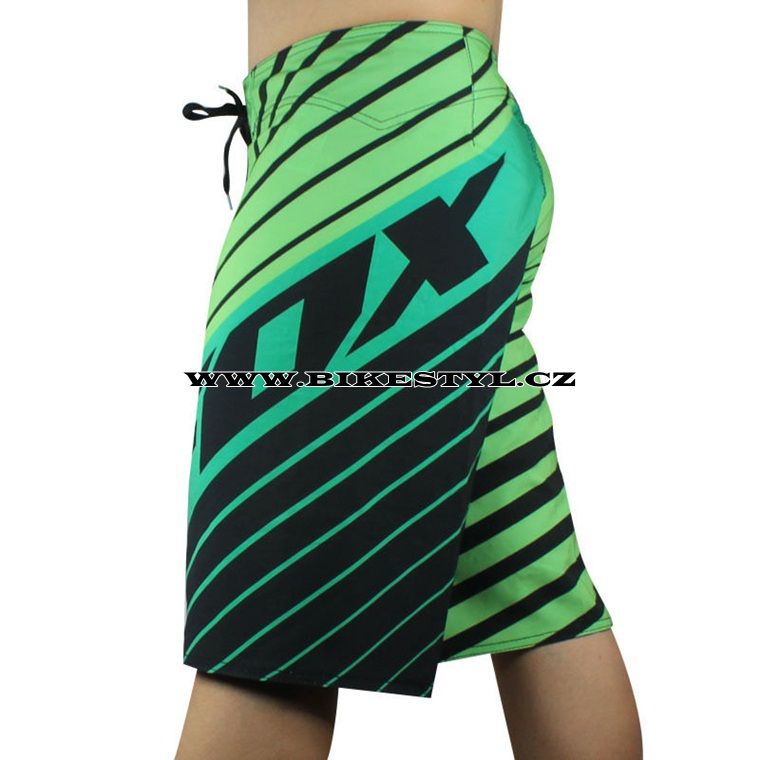 fox boardshorts kratasy