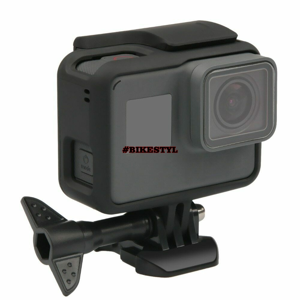 GoPro Hero 5-6-7 protection frame case