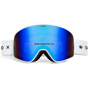 Woox brýle Opticus Temporarius white-blu