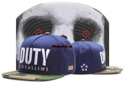 Cayler Sons kšiltovka Is Callin Duty snapback