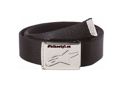 Pásek Alpinestras Friction belt chrome