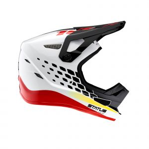 100% STATUS YOUTH HELMET PACER