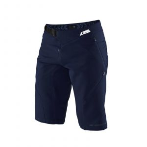 100% AIRMATIC SHORT NAVY
