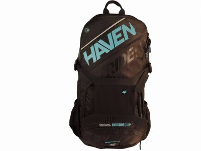Batoh RIDE-KI 22l black-blue