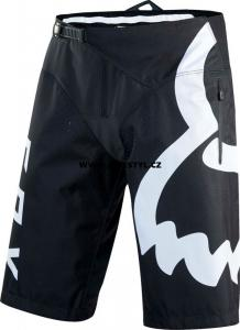 Fox Racing Demo DH Shorts Black v. 38