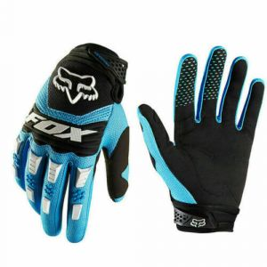 Fox Racing rukavice Dirtpaw blue XL
