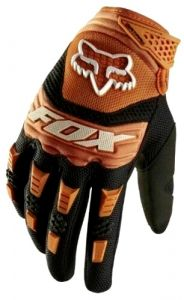 Fox Racing rukavice Dirtpaw orange XL