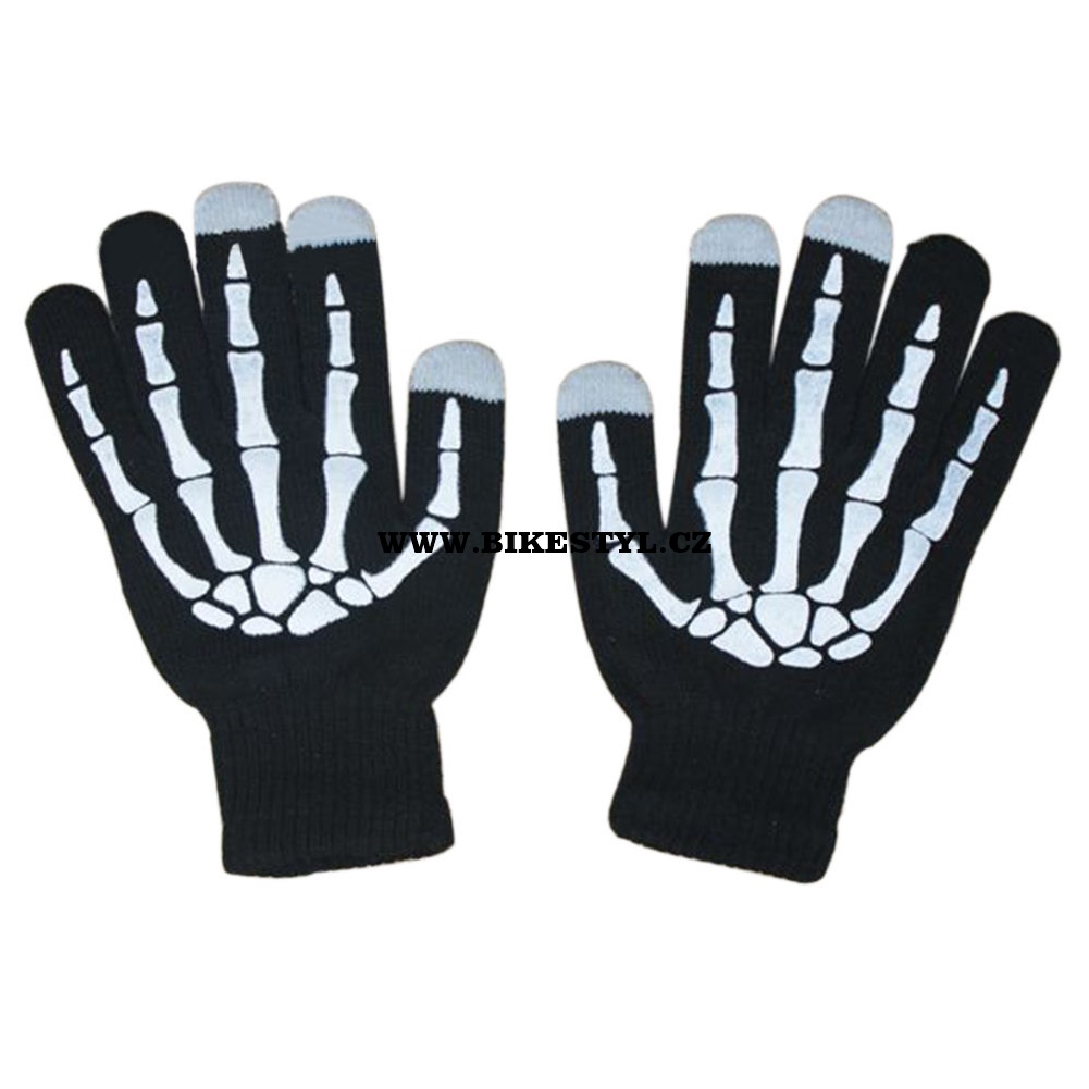 9cbf4831435 Dopřejte vašim prstům soukromí a ubytujte každý zvlášť v pětihvězdičkových  futrálcích nových pletených rukavic.